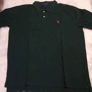 U.S. Polo Assn shirt